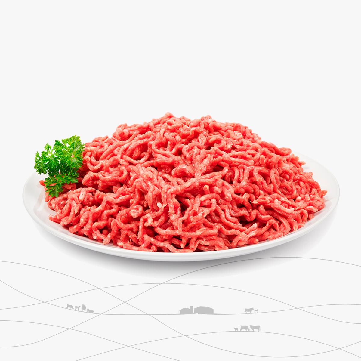 carne picada de finca primorias