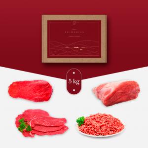 Carne de añojo – Lote de 5 Kg