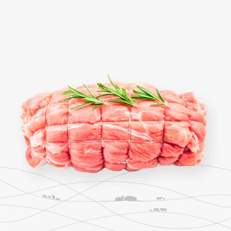 Cortes de carne: solomillo francés en malla para guisar